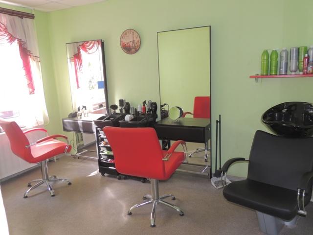 Вы просматриваете изображения у материала: ПЧЕЛКА - семейная парикмахерская