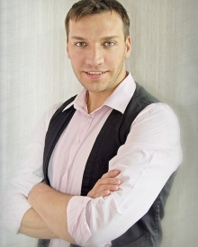 Мастер-класс стилиста-парикмахера Валерия Тигрова
